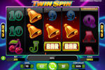 Online slot Twin Spin